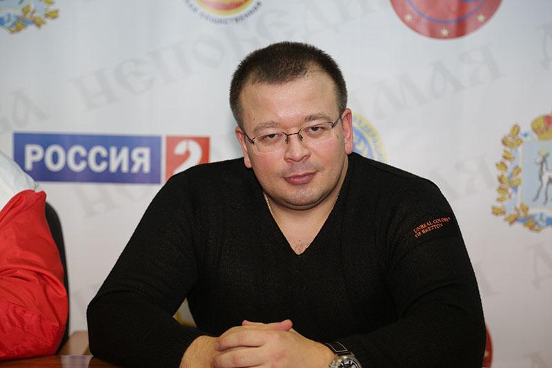Президент Ассоциации Совет спортивных федераций
