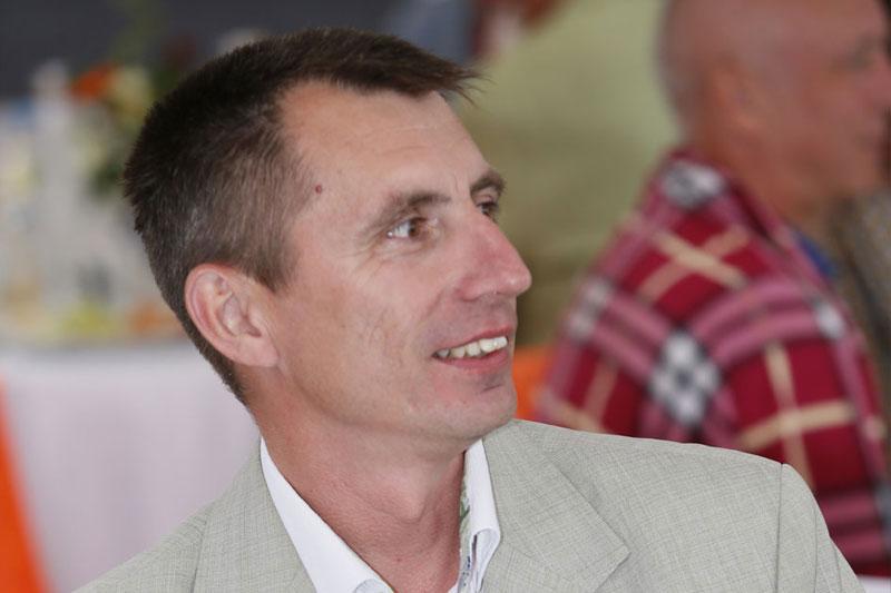Исполнительный директор Ассоциации «Совет спортивных федераций»