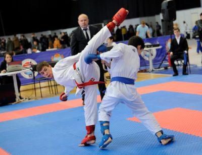 Меньше месяца остается до начала Спартакиады боевых искусств «Непобедимая Держава»