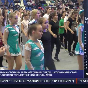 «МАТЧ ТВ о «Непобедимой Державе» от 03.11.2018″