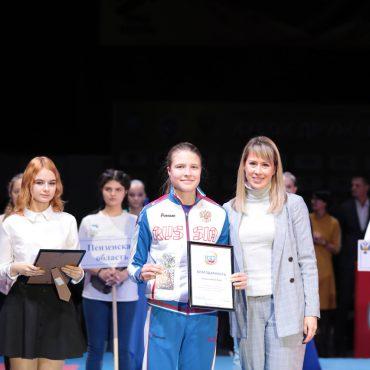 Тольятти принял всероссийские соревнования по каратэ «Кубок Дружбы»