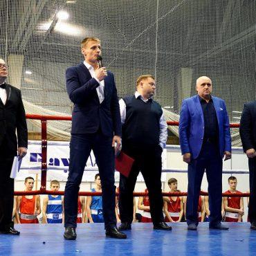 Память о мастерах ринга