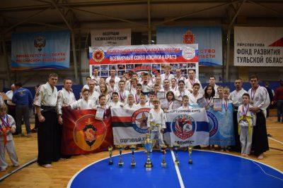 Яркие победы на Чемпионате и первенстве России