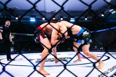 Вечер профессиональных боев в Самаре состоится!