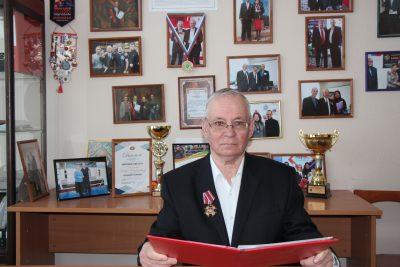 Боксерская судьба Юрия Локтева